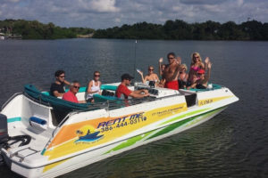 Things to Do- Boat Rentals